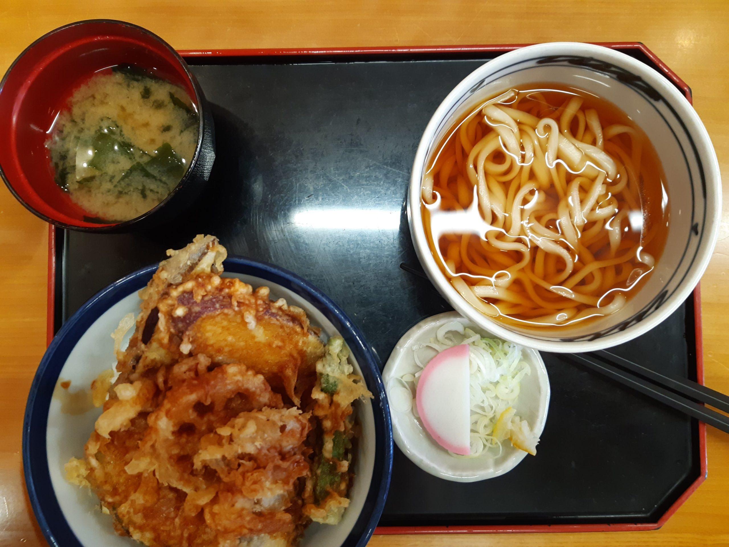 repas à tokyo